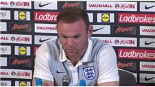 Rooney to retire from England after Riussia World Cup