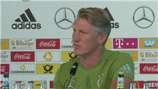 No problem with Mourinho - Schweinsteiger