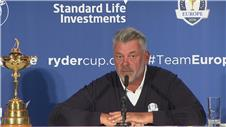 Westwood incredibly proud of Ryder Cup record