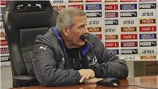 Uruguay coach previews Argentina clash