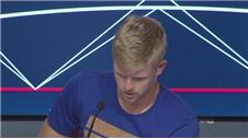 Best win of my career - Kyle Edmund