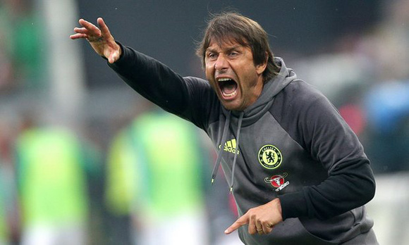Conte To Make 6 Change In 3-4-3 System: Predicted Chelsea XI To Face Southampton