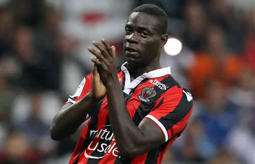 Mario Balotelli explains how he can still win the Ballon d'Or