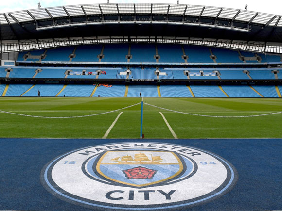 Manchester City fined for doping violation