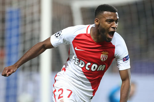 Man City and Chelsea eye £30m Monaco star ahead of potential summer bidding war
