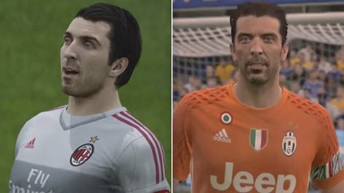 Gianluigi Buffon's legacy in FIFA won't ever be forgotten