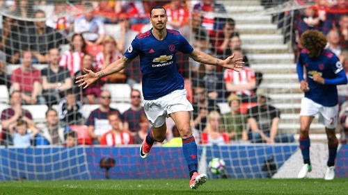 Man United over-reliant on Ibra, need more from Lingard - Ryan Giggs