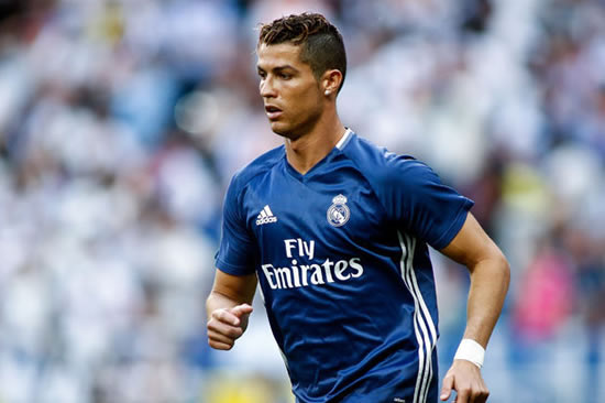 Cristiano Ronaldo out of Real Madrid squad to face Deportivo La Coruna - Here's why