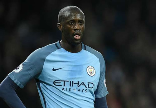 Toure taunts Mourinho's Man Utd: Hopefully they'll attack more next season