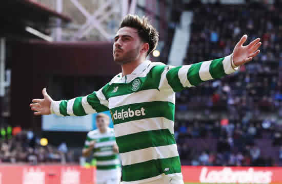 Sporting want Manchester City youngster Patrick Roberts on loan next season