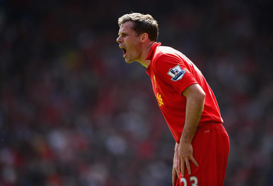 Jamie Carragher: Three or four Liverpool first-team players need to drop down to the bench