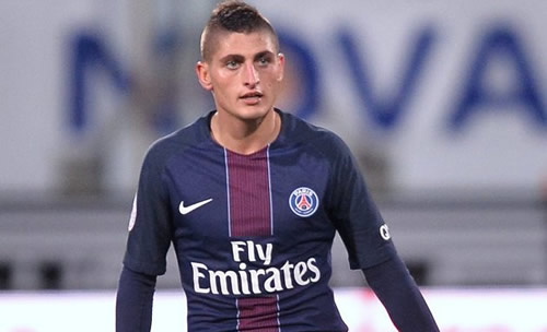 Verratti fires demand at PSG: Sell me to Barcelona!