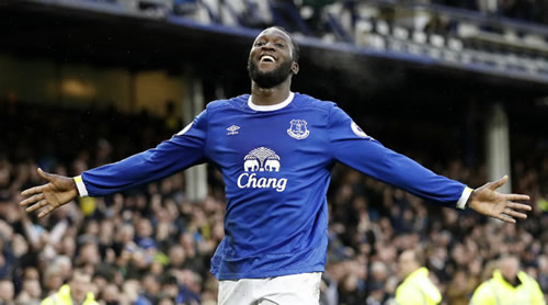 Lukaku 'cannot wait' to get Mourinho fired