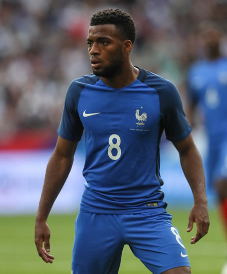 Thomas Lemar to Arsenal latest update: Gunners interested but talks on hold - Sky reporter