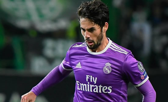Isco to ink new Real Madrid contract this week