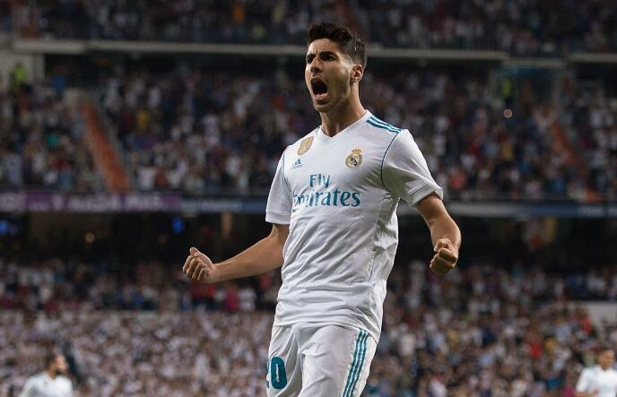 Real Madrid 2 - 2 Valencia: ASENSIO FREE-KICK STAVES OFF SHOCK DEFEAT