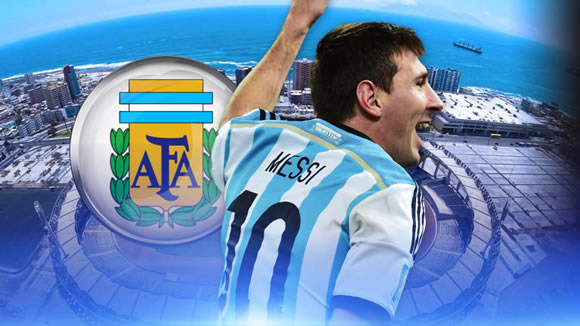 Lionel Messi returns for Argentina but can he save faltering World Cup qualification bid?