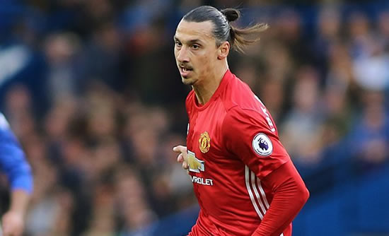 Man Utd ace Zlatan: I'm almost ready. And I won't retire next year!