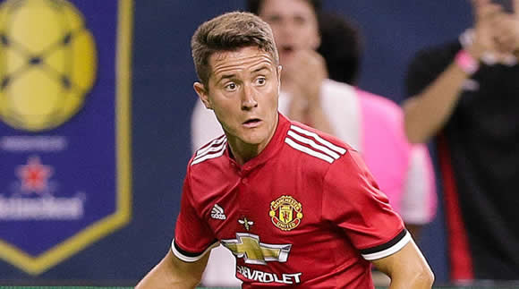 Man Utd boss Mourinho explains why Herrera was left out