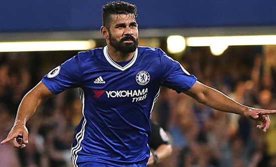 Diego Costa posts Chelsea farewell tribute: I couldn't lose faith in myself