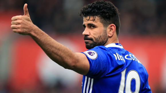 Chelsea right to sell Diego Costa, says Gianfranco Zola
