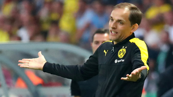 Thomas Tuchel is front-runner to replace Carlo Ancelotti at Bayern Munich