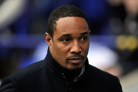 Paul Ince: Liverpool's title chances are over if they lose to Man Utd