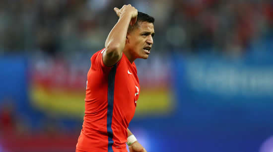 Sanchez like Messi, Beckham and Zidane – Wenger