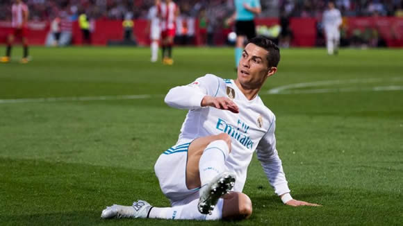 Struggling Real Madrid shouldn`t panic yet
