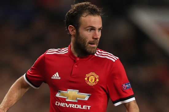Man Utd star Juan Mata: I am hungrier than ever to win trophies