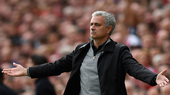 Manchester United convinced Jose Mourinho is set to quit for PSG… because they cannot compete with Pep Guardiola's Manchester City