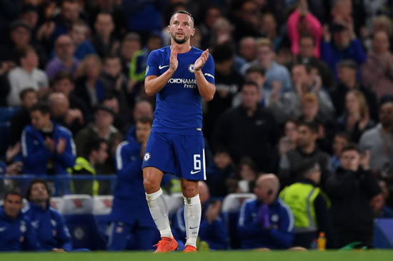 Danny Drinkwater faces World Cup axe after snubbing England call-up