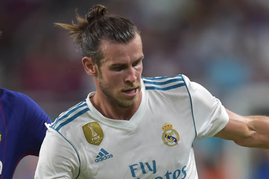 Real Madrid decide to sell Gareth Bale to Tottenham: Harry Kane swap deal eyed - report