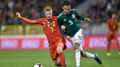 De Bruyne criticises Martinez`s Belgium tactics