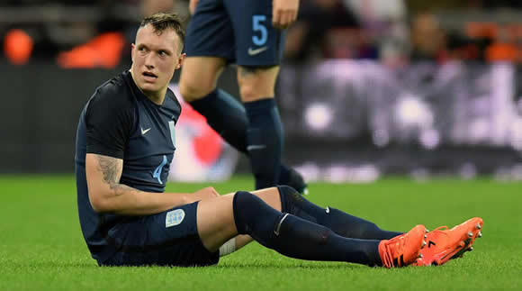 Injections to play a friendly – Mourinho slams England over Jones handling