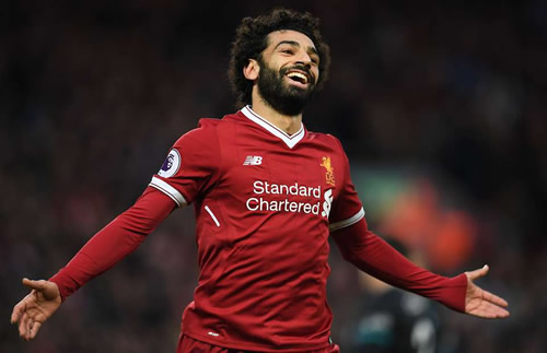 Jurgen Klopp explains why Mo Salah makes such a difference to Liverpool
