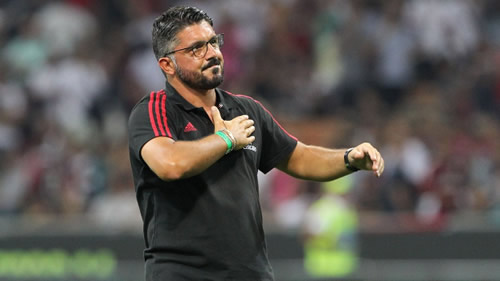 Nutella or sh*t - is Gennaro Gattuso the right one for AC Milan?
