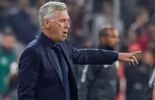 The real reason of Bayern Munich sacking Carlo Ancelotti has emerged