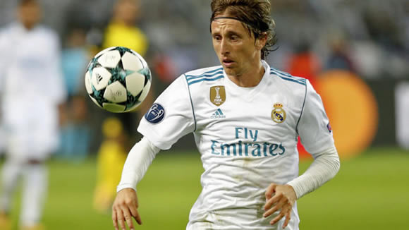 Prosecutor denounces Modric for a tax offence of 870,728 euros