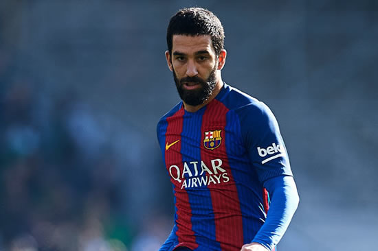 Barcelona surprisingly to offer Arda Turan to Arsenal in exchange for Mesut Ozil