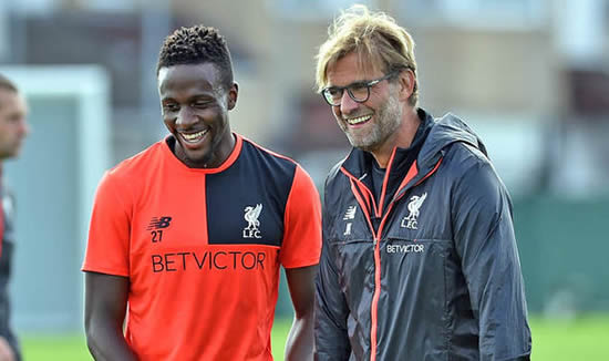 Liverpool's Divock Origi makes surprise Jurgen Klopp claim