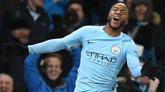 Manchester City to open talks with Raheem Sterling over new deal
