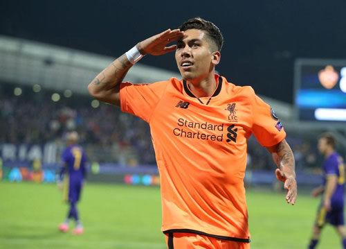 Roberto Firmino sacrificed a MASSIVE sum of money by letting Sadio Mane score