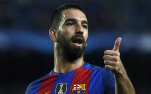 Agent gives Arsenal boost in Gunners' pursuit of Arda Turan