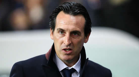 Mixed feelings for Emery after PSG defeat