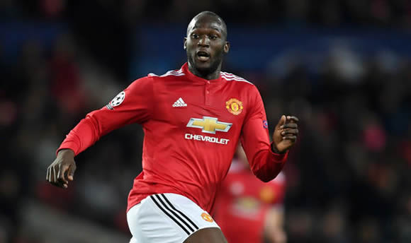 Man Utd's Romelu Lukaku must still be feared - Vincent Kompany