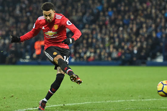Man Utd star Jesse Lingard: We must win EVERY game left if we want Premier League title
