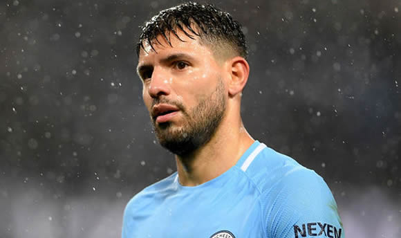 Man City coach Pep Guardiola reveals future plans with Sergio Aguero
