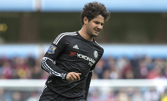 Tianjin Quanjian striker Alexandre Pato open to AC Milan return