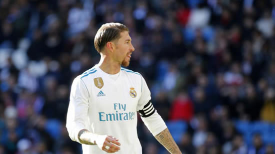 Ramos targets hypothetical cup semi-final